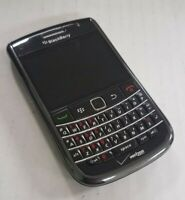 Blackberry Bold 9650 Verizon Black