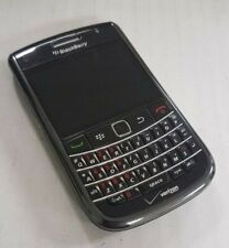 Blackberry Bold 9650 Verizon Black