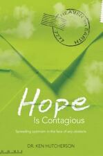 Hope Is Contagious: Trusting God in the Face of Any Obstacle (Letters to God)