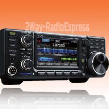 ICOM IC-7300 HF-6m-4m SDR Transceiver, SPECIAL 135 WATT VERSION! Unlocked TX-RX!