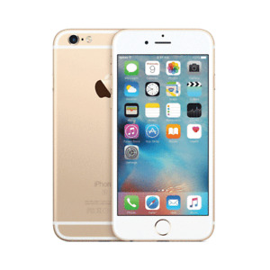 Apple iPhone 6S 32GB Gold Unlocked Smartphone AU STOCK | A-Grade 6mth Wty