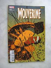 Wolverine n° 154 - Marvel panini comics