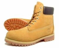 Timberland Mens 6 Inch Premium Waterproof Boots Insulated Medium Wide Boots NEW