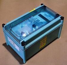Hawk RMAD 10-16 RangeMaster Dual Ultrasonic Level Control transmitter  w. manual