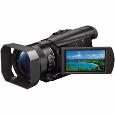 Sony Handycam HDR-CX900 Wi-Fi Full HD Digital Video Camera Camcorder NEW USA