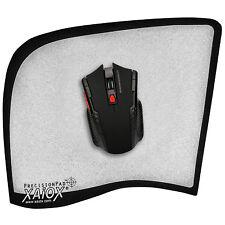 Gaming Mauspad Mousepad PrecisionPad 25 x 20 cm dünn rutschfest Reflex XAiOX®