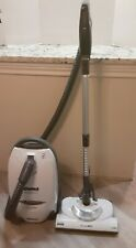 Kenmore Progressive 360 True Hepa 116 Canister Vacuum Power Mate Whisper Belt!