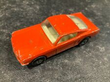 Matchbox Moko Lesney Superfast 8 Mustang Rare