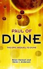 Paul of Dune-ExLibrary