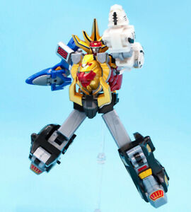 Power Rangers Wild Force Gaoranger SMP Gao King Megazord Plastic Model Kit NEW