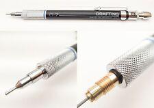 (rare) Mechanical Drafting Pencil 0.7mm Japan TAKEDA Precision CREATIVITY
