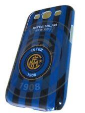 INTER MILAN Housse Coque Cover Dur Case Rigide Football Champions Samsung i9300