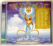 STRATOVARIUS - ELEMENTS Pt.1 - CD Nuovo Unplayed