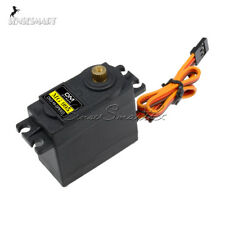 MG995 Micro Servo Motor 360 Degree Metal Gear High Speed for Helicopter Car Boat