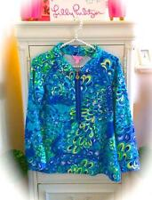 GORGEOUS *LILLY PULITZER* XS POPOVER! LILLY'S LAGOON Hard to Find! SUPER CUTE!💕
