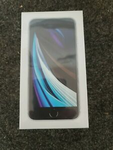 New iPhone SE 2020 64GB White Total Wireless Straight Talk TracFone Clean ESN