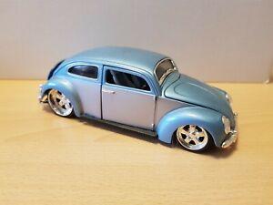 VW Käfer - VW 1200 - Maisto - 1:24 OVALI TIEFER