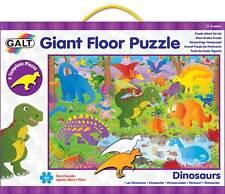 Galt Toys Giant Floor Puzzle Dinosaurs