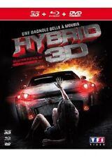 Hybrid 3D BLU-RAY + DVD NEUF SOUS BLISTER