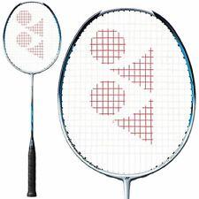 Yonex Nanoflare 600 Badminton Racquet, Marine
