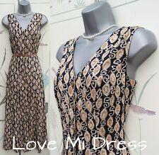 Marks & Spencer - Tea/Day Dress 10 EU38 - St Michael