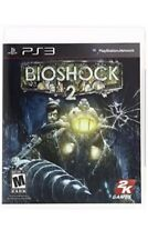 BioShock 2 (Playstation 3 PS3) NEW SEALED