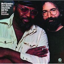 Live at Keystone by Jerry Garcia/Merl Saunders (Vinyl, Sep-2012, 2 Discs, Fantasy)