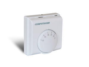 Computherm TR-010 Mechanical Room Thermostat Control for Central Heating