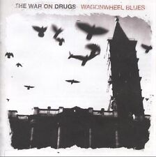The War on Drugs - Wagonwheel Blues LP - Sealed Vinyl Album - NEW RECORD
