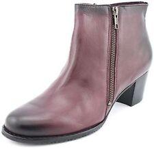 "Med 1 3/4"" to 2 3/4"" Women's Comfort Boots"