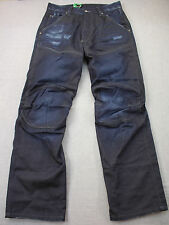 G-STAR RAW 5620 3D Loose Mens Dark Aged Blue Denim Jeans Pants NWT 32 X 32 $220