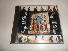 CD  Boyz II Men  – Cooleyhighharmony