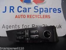 1998 - 2005 MERCEDES - BENZ S CLASS W220 SALOON O/S/F ELECTRIC WINDOW SWITCHES