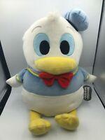Mocchi Mocchi Tomy Donald Duck Disney Plush Kids Soft Stuffed Toy Animal Doll