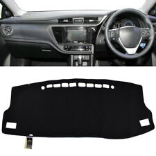Car Dash Mat For Toyota Corolla Hatch 2013-2018 Dashmat Dashboard Covers Pad
