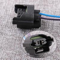 Neu 3D0941165A Stecker Connector 2 Polig Für VW AUDI Skoda Seat Fog Light