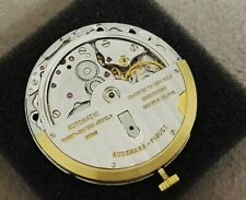 Genuine Audemars Piguet K2120 automatic movement with crown like new condition.