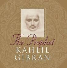 The Prophet by Kahlil Gibran (Hardback, 1998)