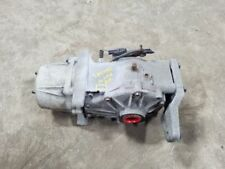 2015 LEXUS NX200T  Rear Axle; (2.28 ratio) Carrier Differential Assembly