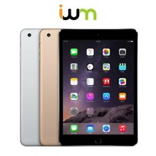 Apple iPad Mini 3 16GB 64GB 128GB WiFi / Cellular - Space Gray / Silver / Gold