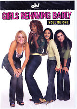 Girls Behaving Badly - Vol. 1 (DVD, 2006) New