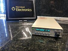 Leitch VTG-6801-1MB Stand Alone Serial Test Generator -TESTED FOR POWER ON