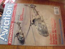 µµ Aviation Magazine International n°1017 Daguet Arianespace Hermes  A340-01