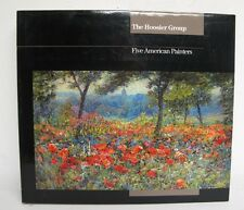 """The Hoosier Group: Five American Painters"", Eckert Publications, 1985"