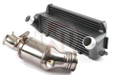 BMW 335i F30 F31 F34 Wagner Tuning Performance Package - Intercooler & De-Cat