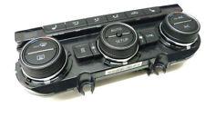VW GOLF 7 VII Climatizzatore Unità controllo aria condizionata per Riscaldatore