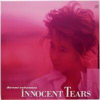 AYUMI NAKAMURA / INNOCENT TEARS / POPS / HUMMING BIRD JAPAN 28HB-7011