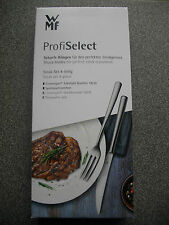 WMF Profi Select Steakset 4-teilig Steakmesser Art.-Nr. 12 8495 9000