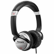 Professional Over-ear Dj Mixing Headphones