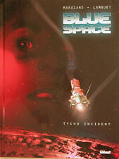 BLUE SPACE  ** LOT TOME 1 ET TOME 2 ** EO TBE MARAZANO/LAMQUET